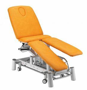 TABLE DE MASSAGE ELECTRIQUE 4 PLANS ALMERIA