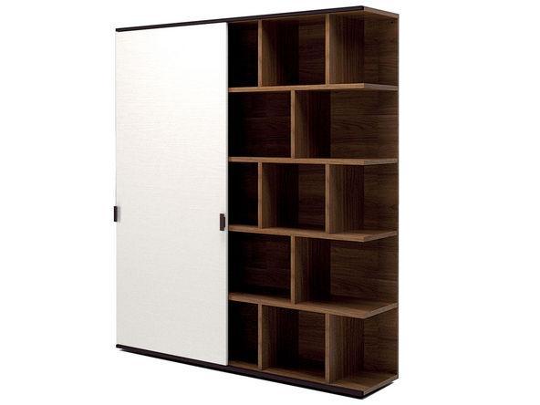 Meubles de rangement pour bureau les fournisseurs - Bibliotheque avec portes ...