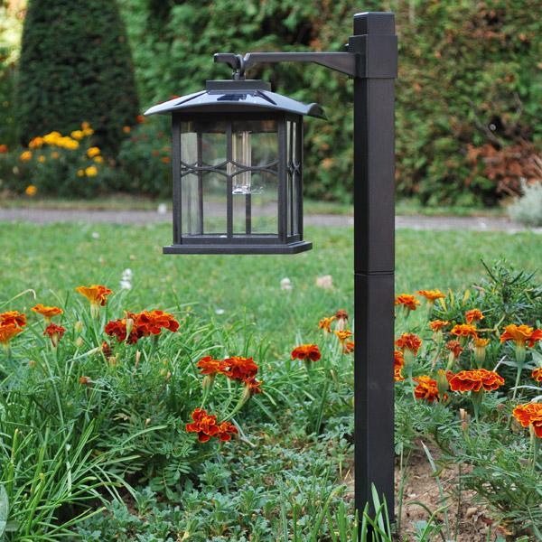 lampes de jardin galix achat vente de lampes de jardin galix comparez les prix sur. Black Bedroom Furniture Sets. Home Design Ideas