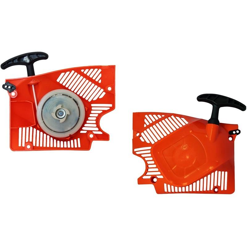 lanceur orange pour tron onneuse 62 cm3 gt garden comparer les prix de lanceur orange pour. Black Bedroom Furniture Sets. Home Design Ideas