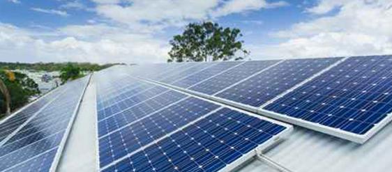 Installation - maintenance panneaux solaires