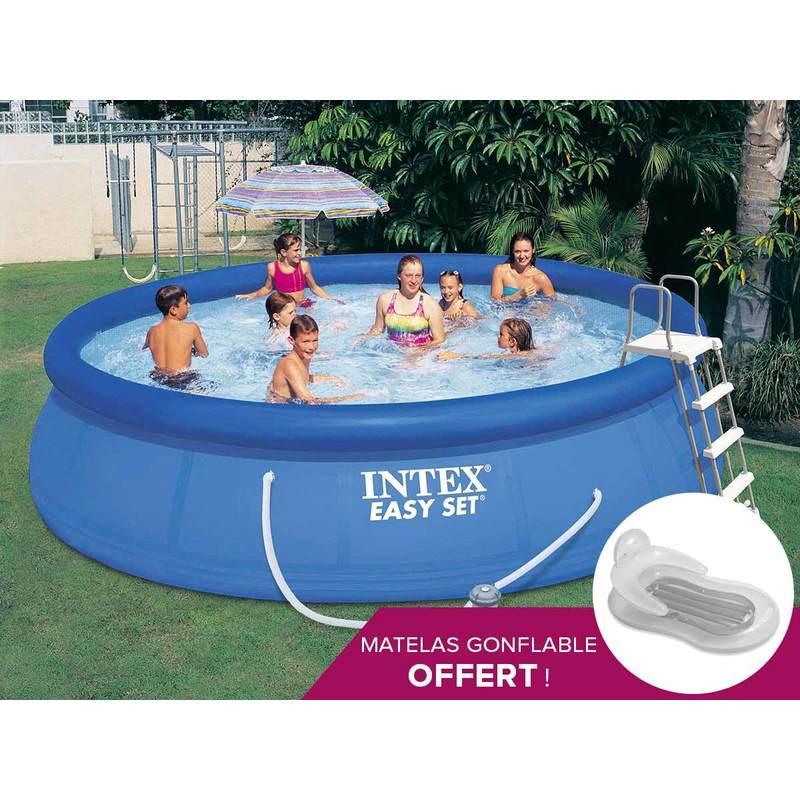 piscines intex achat vente de piscines intex. Black Bedroom Furniture Sets. Home Design Ideas