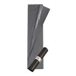 poubelle noire 50 l achat vente poubelle noire 50 l au meilleur prix hellopro. Black Bedroom Furniture Sets. Home Design Ideas