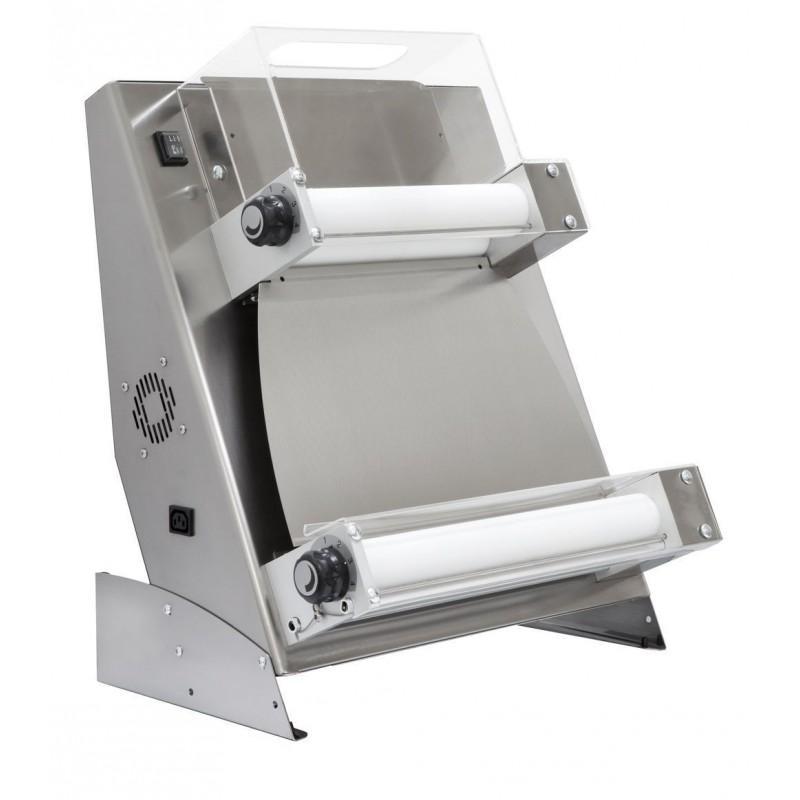 laminoir pizza froid 400 mm pizza group comparer les. Black Bedroom Furniture Sets. Home Design Ideas