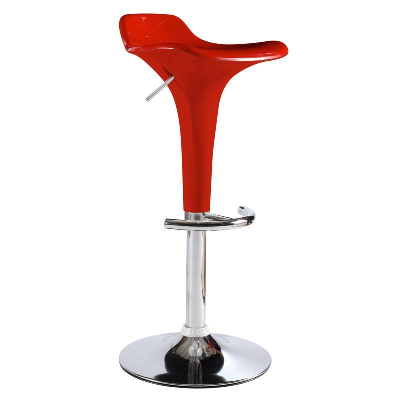 Tabourets comparez les prix pour professionnels sur page 1 - Tabouret de bar design rouge ...