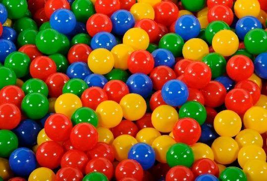 lot de 500 balles plastiques pour piscine comparer les