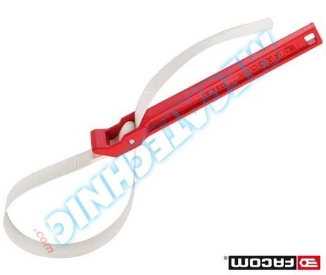 Cle a sangle diametre 125mm nylon 4 facom - Cle a sangle ...