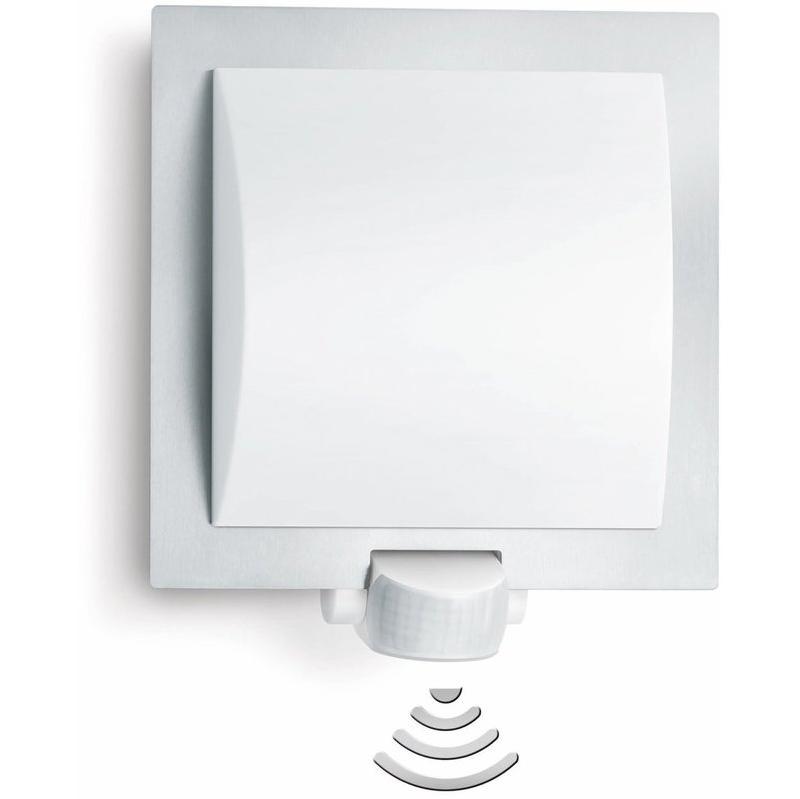 Appliques comparez les prix pour professionnels sur for Steinel applique murale d exterieur a detecteur l11