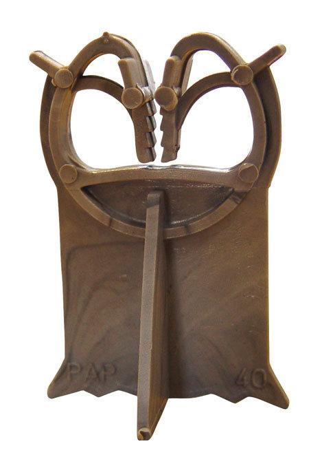 CALE PRÉFA PLASTIQUE ENROBAGE 30 MM (SAC DE 1500 PIÈCES) - MCF