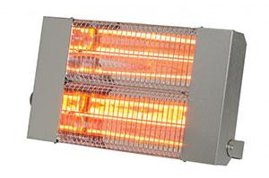 Chauffage infrarouge irc 3000w