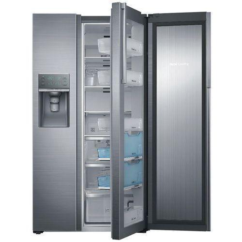 Réfrigérateurs congélateurs combinés