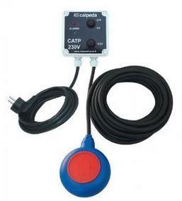 Alarme pour station de relevage : 30 m de câble  réf. al230v30