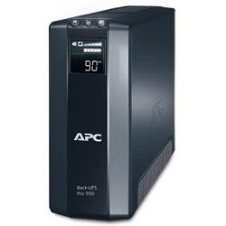 ONDULEUR - APC - OFF LINE BE900G-FR - 900VA