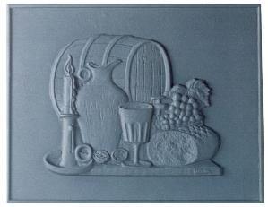 plaques de cheminees tous les fournisseurs plaque fonte cheminee plaque foyere taque. Black Bedroom Furniture Sets. Home Design Ideas