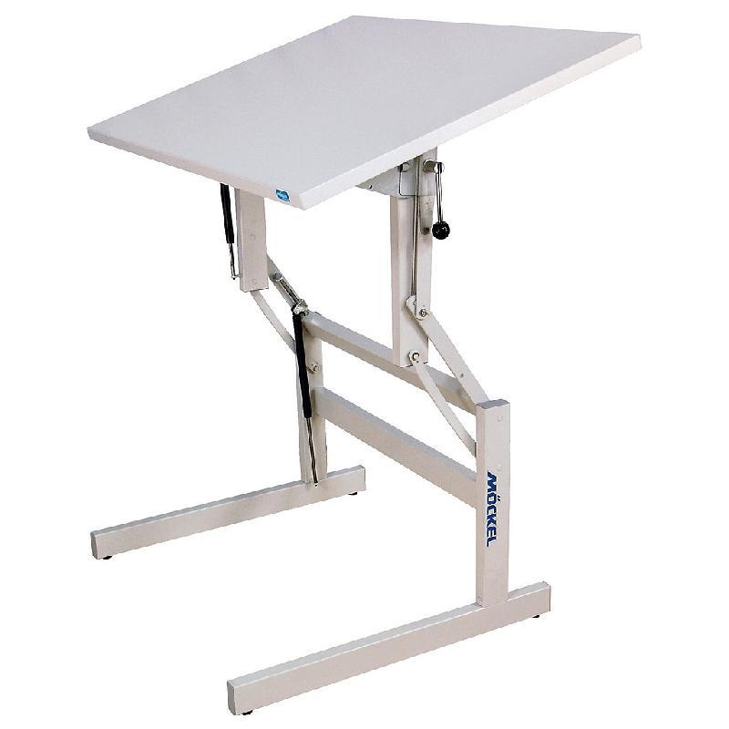 TABLE VARIO RECTANGLE 50 X 60 CM H. 102 CM