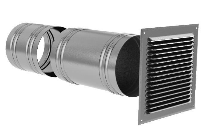 grille de ventilation autogyre achat vente de grille de ventilation autogyre comparez les. Black Bedroom Furniture Sets. Home Design Ideas