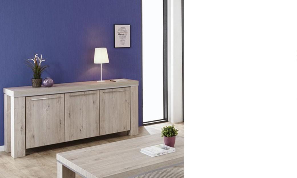 buffet tous les fournisseurs pour rangement central bahut 2 portes commode en bois 3. Black Bedroom Furniture Sets. Home Design Ideas