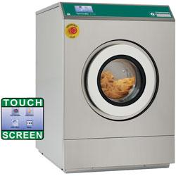 Lave-linge profesionnel à super essorage, 11 kg \
