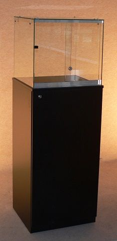 vitrine cloche modele niblick. Black Bedroom Furniture Sets. Home Design Ideas