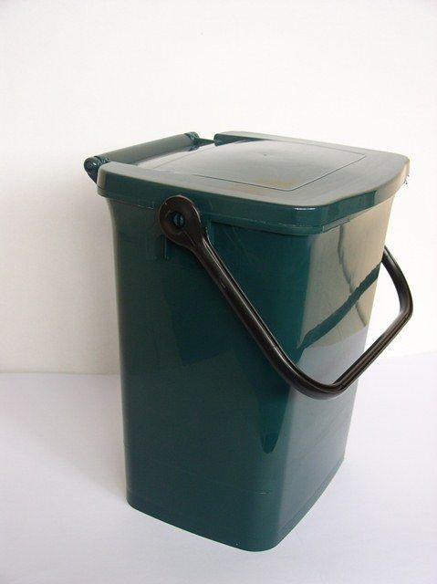 Composteur bio seau 7 litres