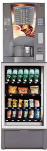 Distributeurs combinés chaud/froid