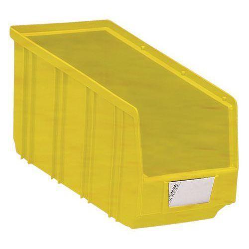 bac bec plastique grande profondeur longueur 145 mm comparer les prix de bac bec plastique. Black Bedroom Furniture Sets. Home Design Ideas