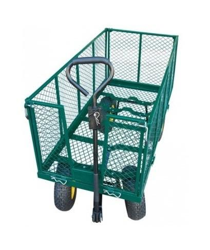 Chariots de jardin comparez les prix pour professionnels sur - Chariot de jardin leroy merlin ...