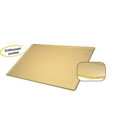 plaque aluminium anodis or comparer les prix de plaque aluminium anodis or sur. Black Bedroom Furniture Sets. Home Design Ideas