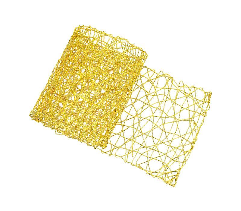 Chemins de table comparez les prix pour professionnels for Chemin de table beige