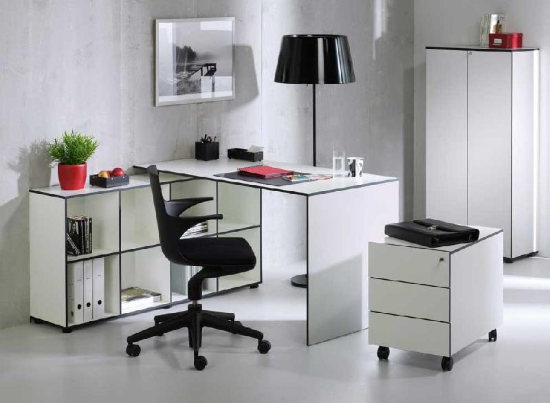 mon bureau design produits de la categorie bureau avec rangements. Black Bedroom Furniture Sets. Home Design Ideas