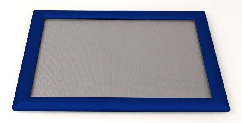Destockage fin de gamme cadre clic clac bleu a3 profil - Destockage clic clac ...