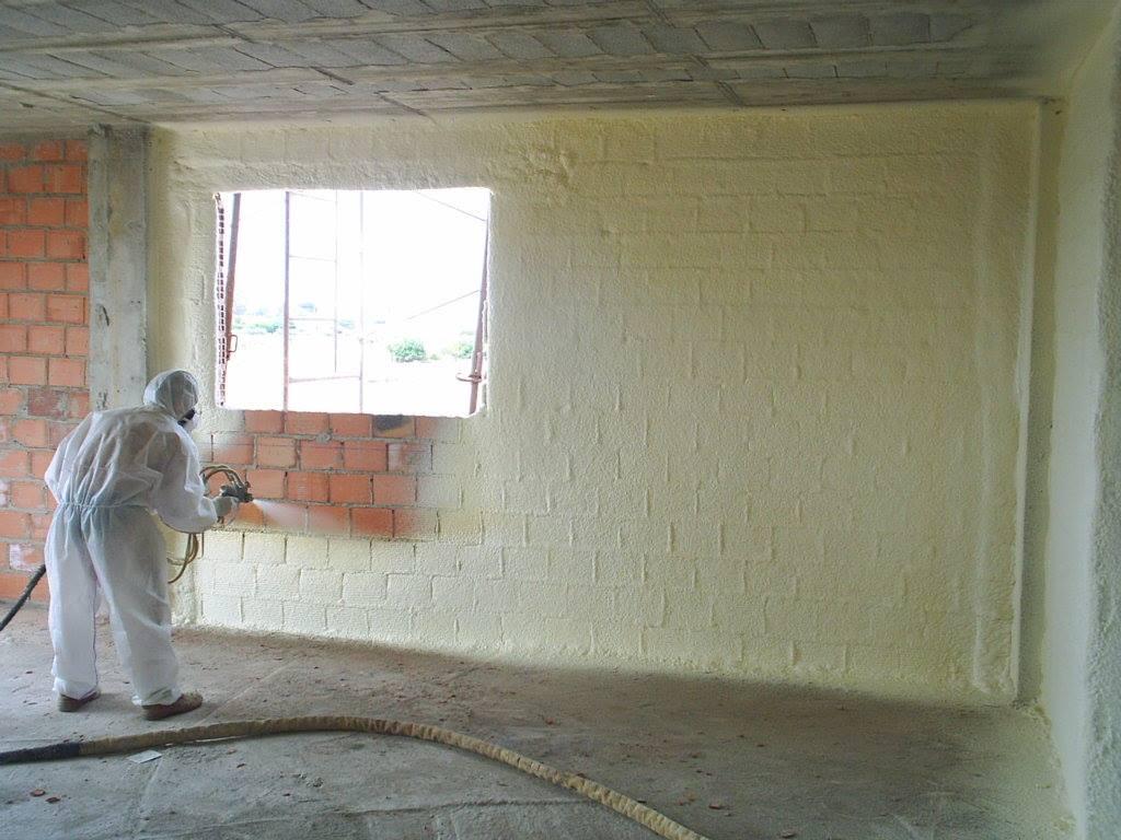 Autres isolations thermiques de batiment tous les for Isolation exterieur mousse polyurethane