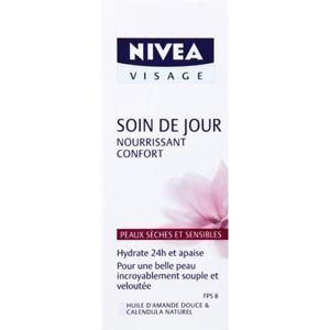 créme hydratant pour visage peau séche