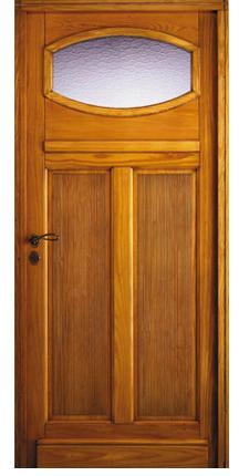 Porte d 39 entree creative barque millet portes et fen tres - Millet portes et fenetres ...