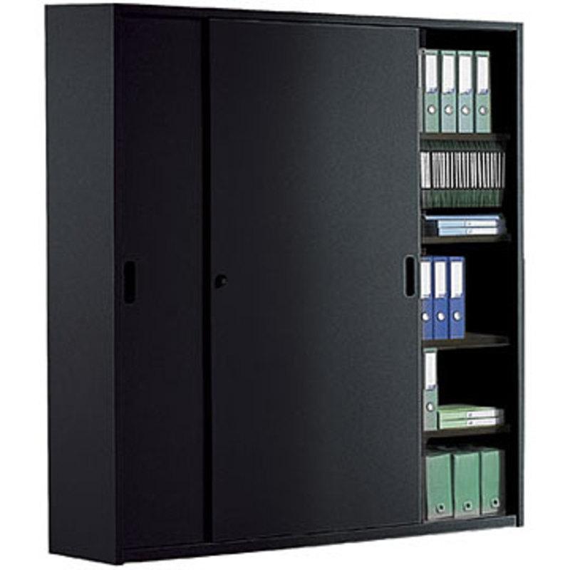Armoires a portes coulissantes tous les fournisseurs for Armoire 100 cm porte coulissante