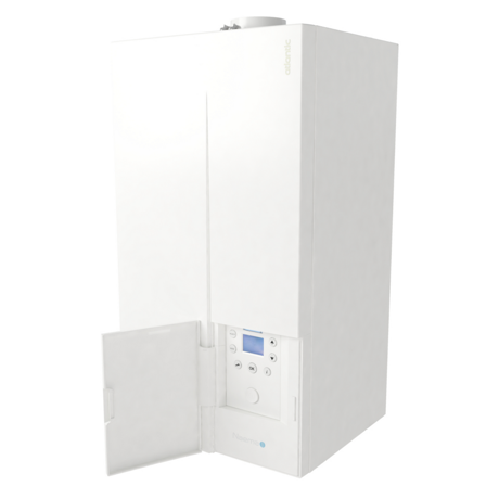 chaudi re gaz condensation 12kw chauffage seul naema r f 021200 comparer les prix de. Black Bedroom Furniture Sets. Home Design Ideas