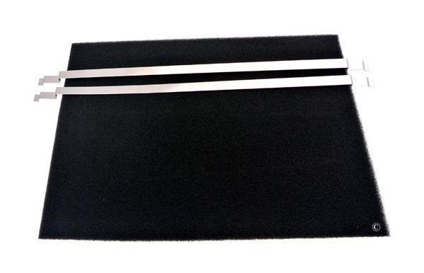 filtre pour hotte whirlpool achat vente de filtre pour. Black Bedroom Furniture Sets. Home Design Ideas