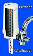 Filtre eau potable vital filter - Filtre eau potable ...