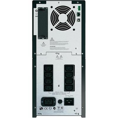 ONDULEUR (UPS) APC BY SCHNEIDER ELECTRIC SMART UPS SMT3000I 3000 VA