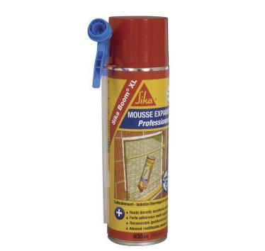 SIKA - MOUSSE EXPANSIVE SIKABOOM XL 400 ML - 441444