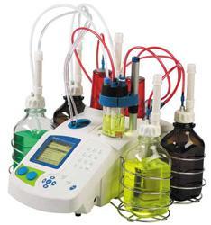 Appareils de titration