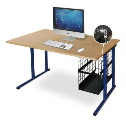 bureau pour ordinateur tous les fournisseurs bureau informatique tablettes pour bureaux. Black Bedroom Furniture Sets. Home Design Ideas