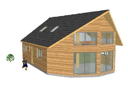 maison de cedre prix perfect les de la maison with maison de cedre prix best suspendus la. Black Bedroom Furniture Sets. Home Design Ideas