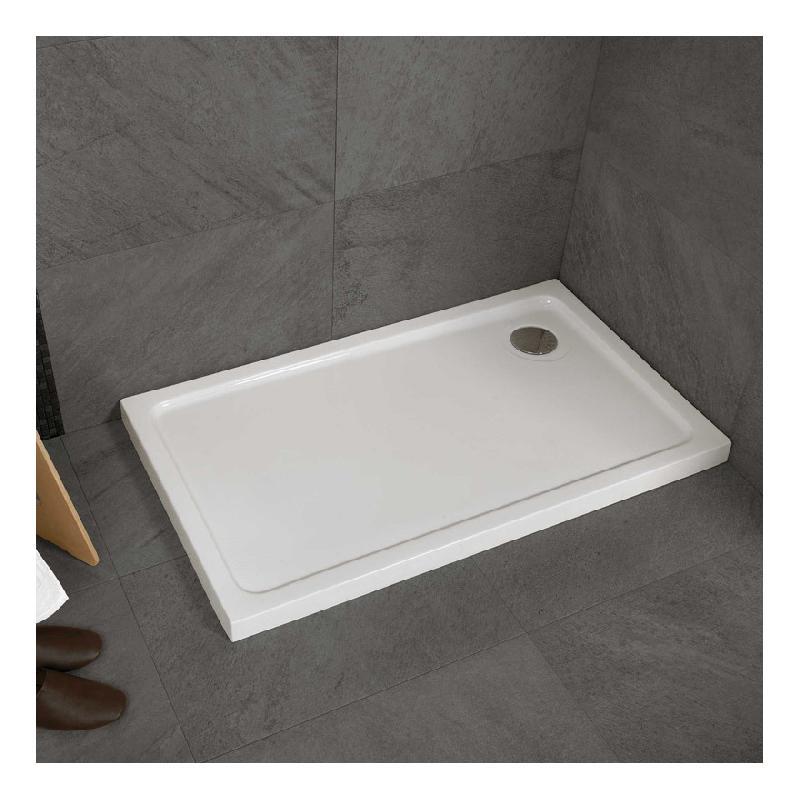 receveurs de douches sanita achat vente de receveurs de douches sanita comparez les prix. Black Bedroom Furniture Sets. Home Design Ideas