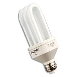 lampes fluo compactes comparez les prix pour professionnels sur page 1. Black Bedroom Furniture Sets. Home Design Ideas