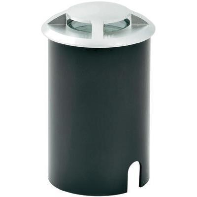 lampe led encastrable pour exteieur 3 w aluminium 7902 310 konstsmide. Black Bedroom Furniture Sets. Home Design Ideas