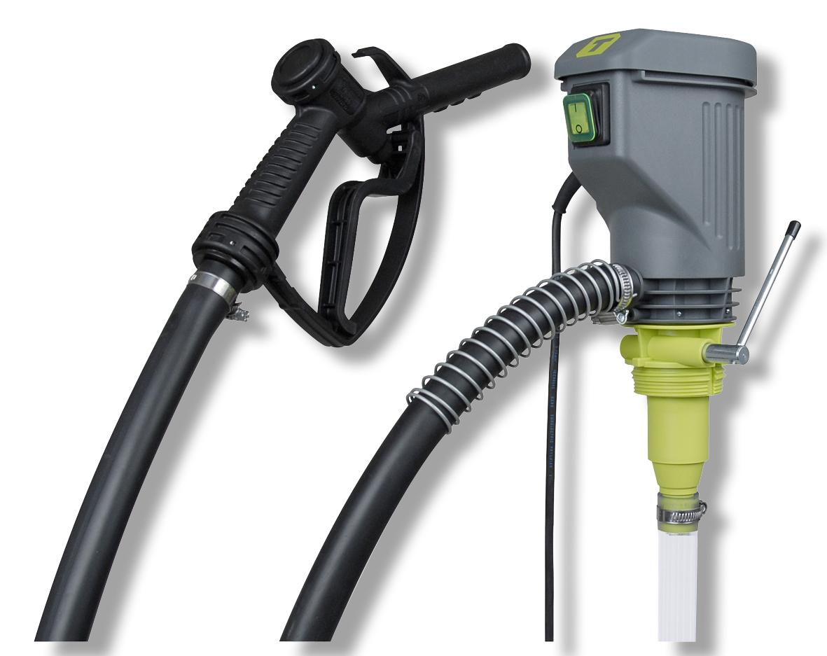Pompe de transfert gasoil hornet g40/12