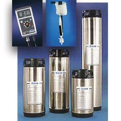 Service purification d'eau asd pour laboratoires, industries