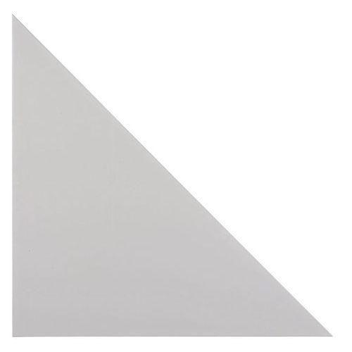 Tablette de raccord gris clair largeur 80 cm comparer for Bureau 80 cm de largeur