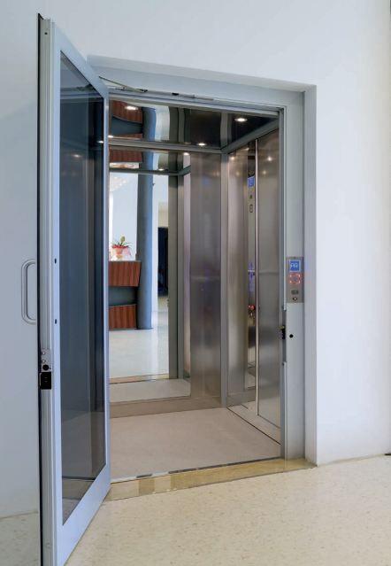 Ascenseurs classiques élévateurs easy move